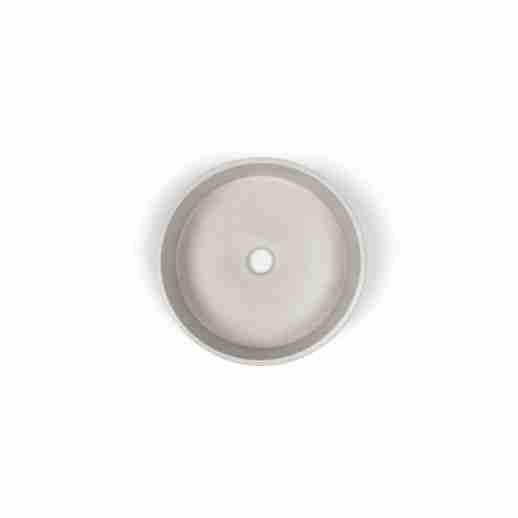 Bowl Two Tone Basin Cylinder 2
