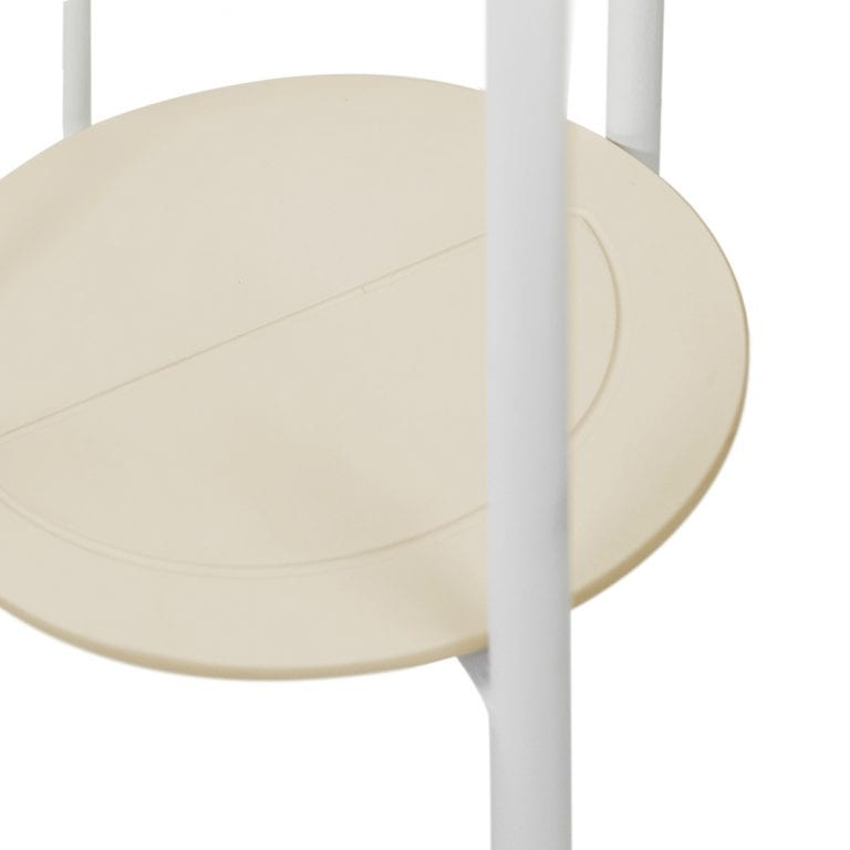 Bowl Two Tone Basin Stand 2