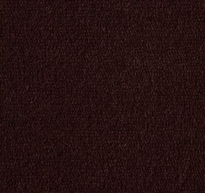 Exquisite Velvet Rich Brown Carpet 5