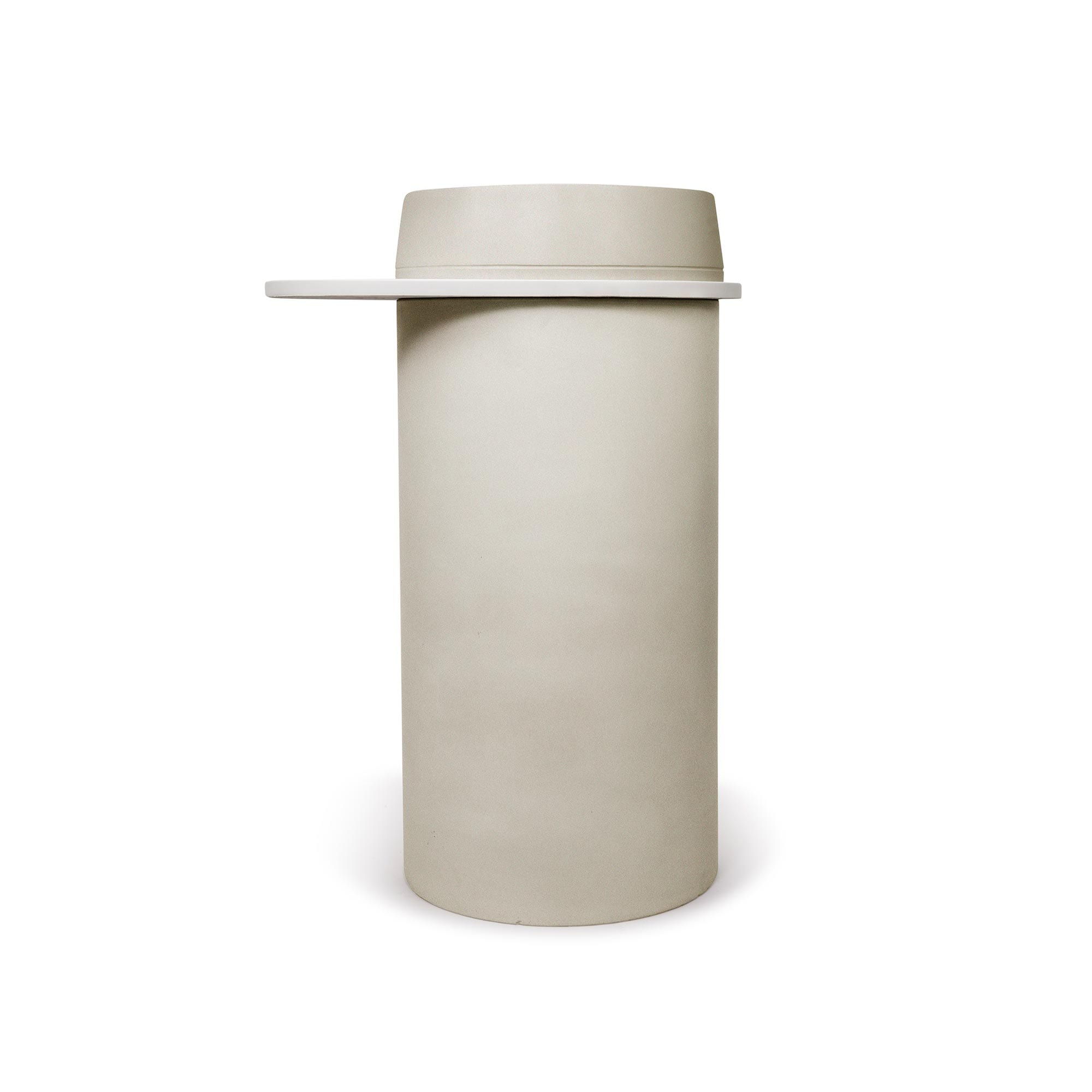 Funl Basin Cylinder 6