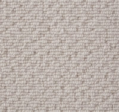 Natural Loop Boucle Cord Carpet 3