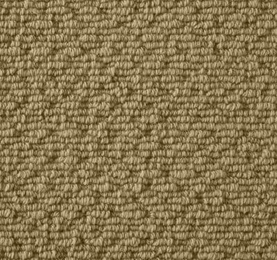 Natural Loop Boucle Corn Carpet 2