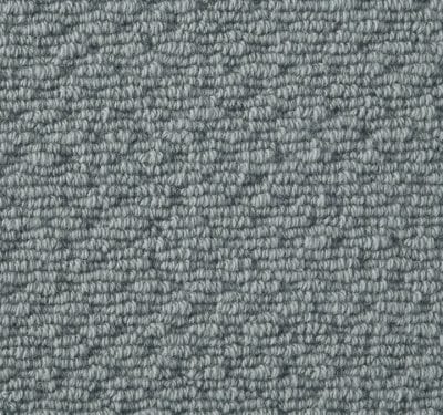Natural Loop Boucle Nordic Carpet 12