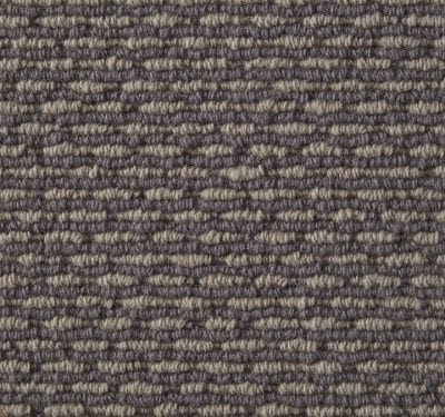 Natural Loop Boucle Rum & Raisin Carpet 8