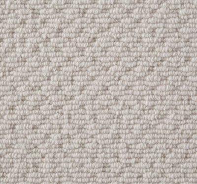 Natural Loop Boucle Sandcastle Carpet 2