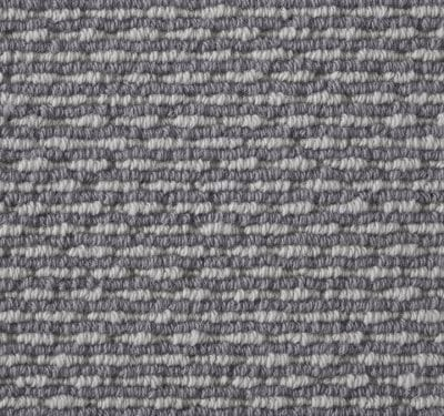 Natural Loop Boucle Shingle Carpet 7