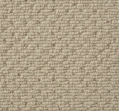 Natural Loop Boucle Soya Carpet 2