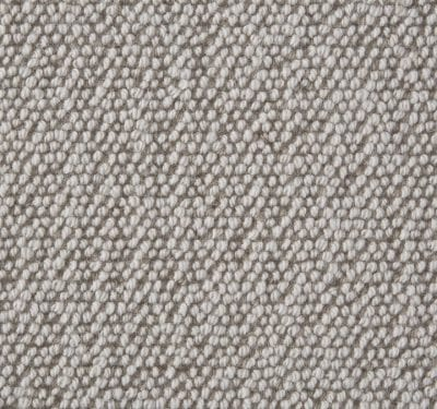 Natural Loop Briar Coffee & Cream Carpet 8
