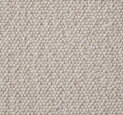 Natural Loop Briar Cord Carpet 12