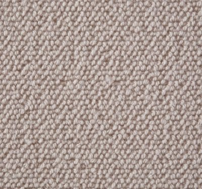 Natural Loop Briar Flax Carpet 1