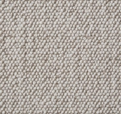 Natural Loop Briar Rustic Carpet 1