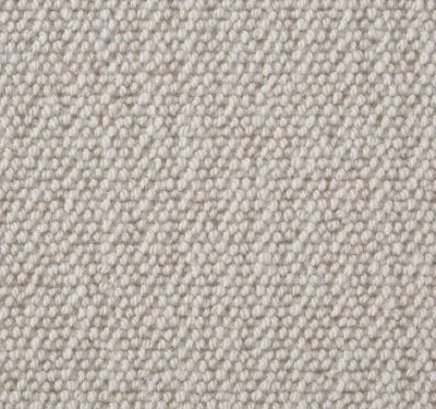 Natural Loop Briar Sandcastle Carpet 8