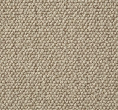 Natural Loop Briar Soya Carpet 7