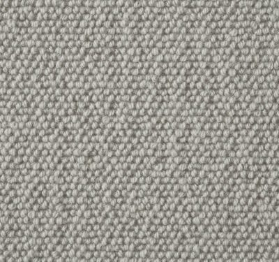 Natural Loop Briar Stucco Carpet 5