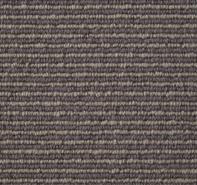 Natural Loop Cable Rum & Raisin Carpet 10