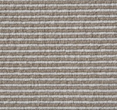 Natural Loop Cable Rustic Carpet 5