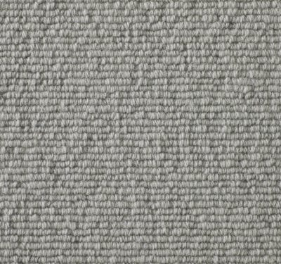 Natural Loop Cable Tallow Carpet 6