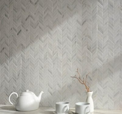 New Ravenna Chevron White 1