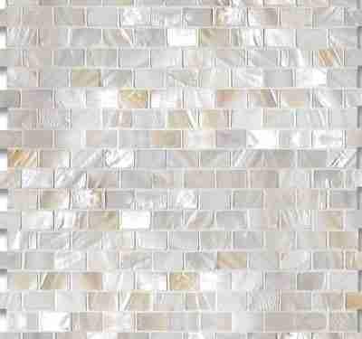 New Ravenna Shell Mini Bricks 1