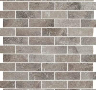 PA – Poitiers Marble Honed Slim Brick 1