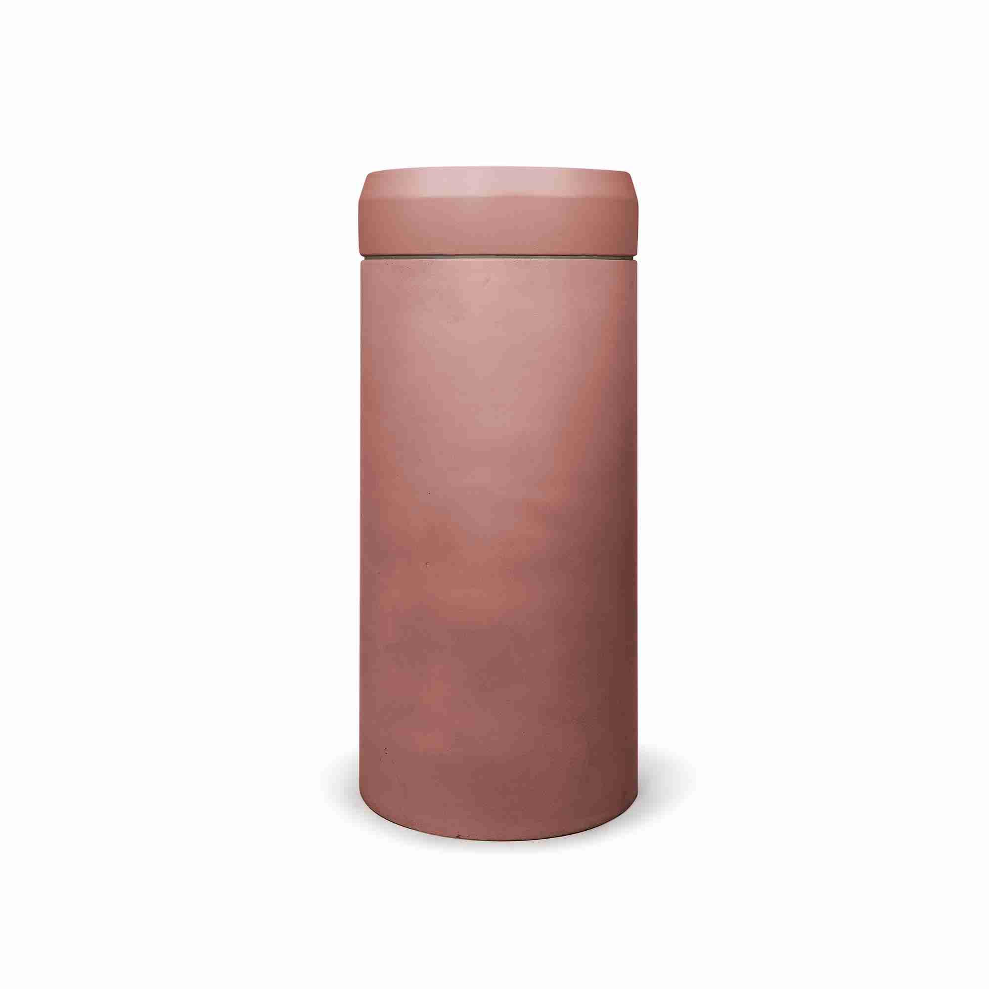 Prism Circle Basin Cylinder 13