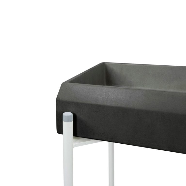 Prism Rectangle Basin Stand 2