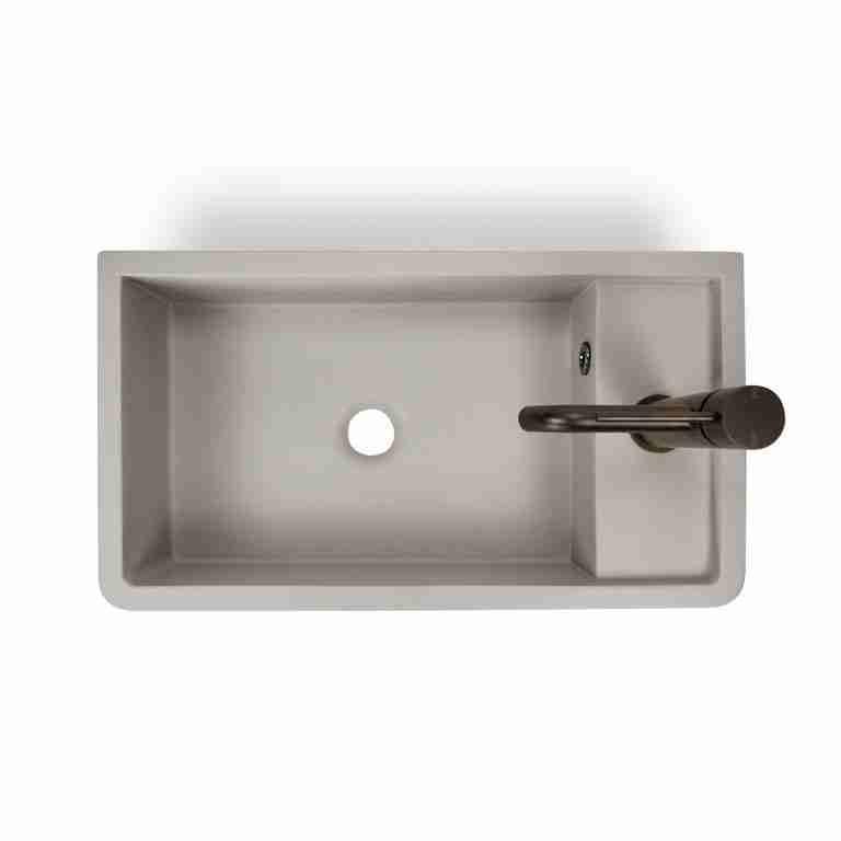 Shelf 01 Basin 2