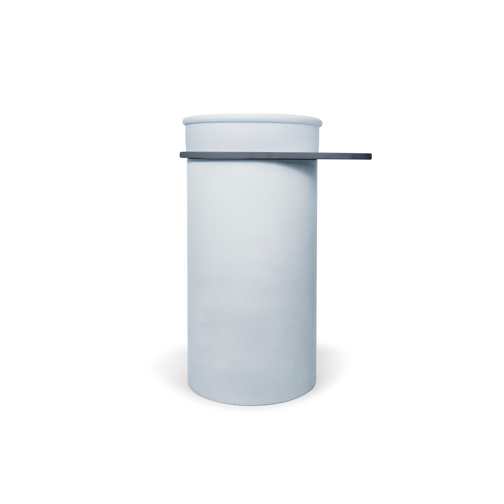 Tubb Basin Cylinder 5