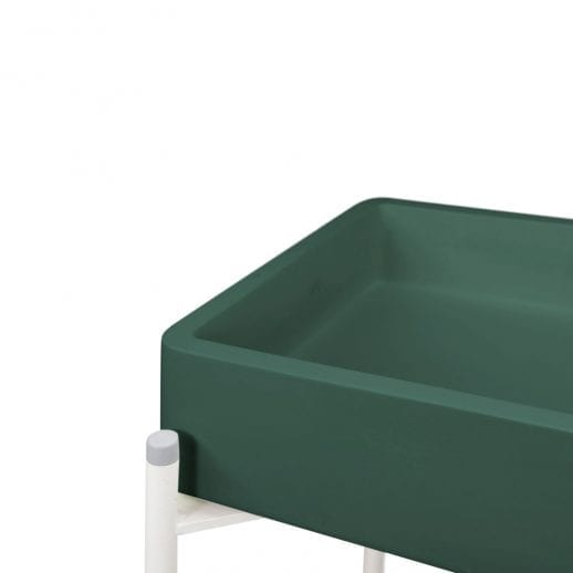 Vesl Rectangle Basin Stand 2