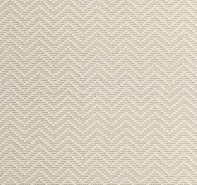 Wool Loop Chevron Charles Carpet 2