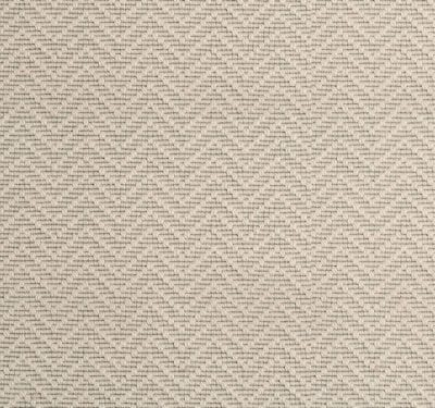 Wool Loop Chevron Helix Carpet 6