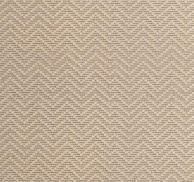 Wool Loop Chevron Millau Carpet 9