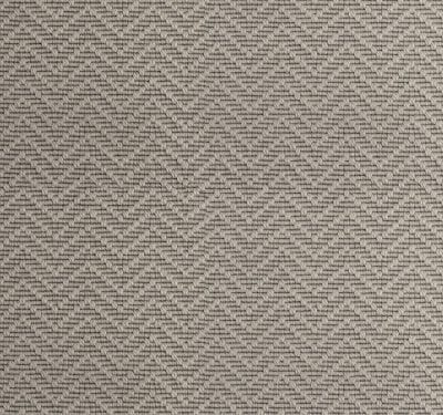 Wool Loop Chevron Tower Carpet 2