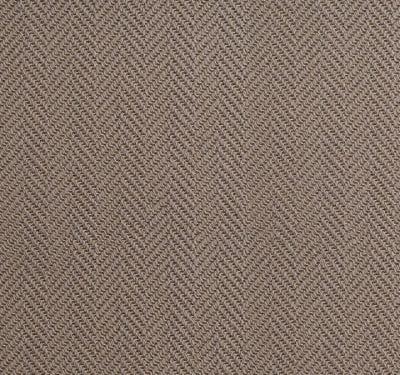 Wool Loop Herringbone Niven Carpet 4