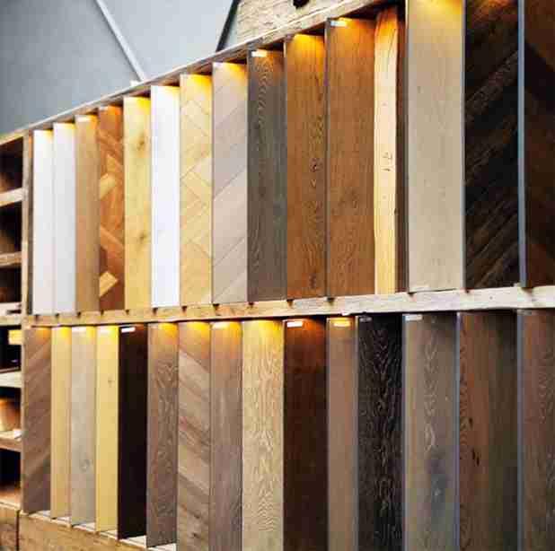 Wooden Floors Dublin 7