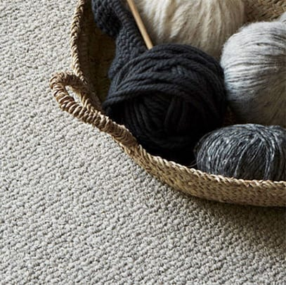 100% wool carpets