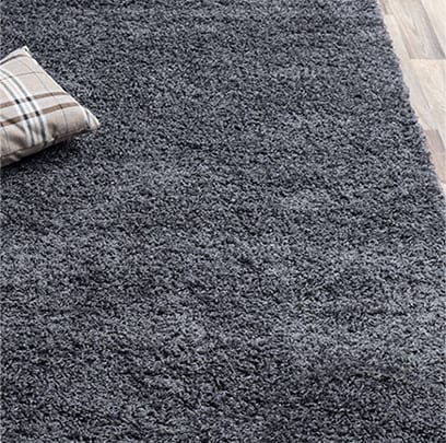100% POLYESTER carpets
