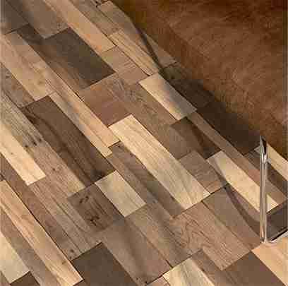 Wooden Floors Dublin 3