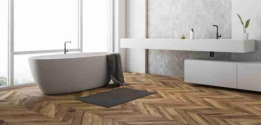 Wooden Floors Dublin 6