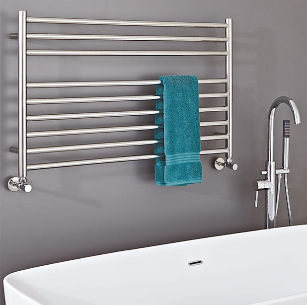 Radiators Dublin Design