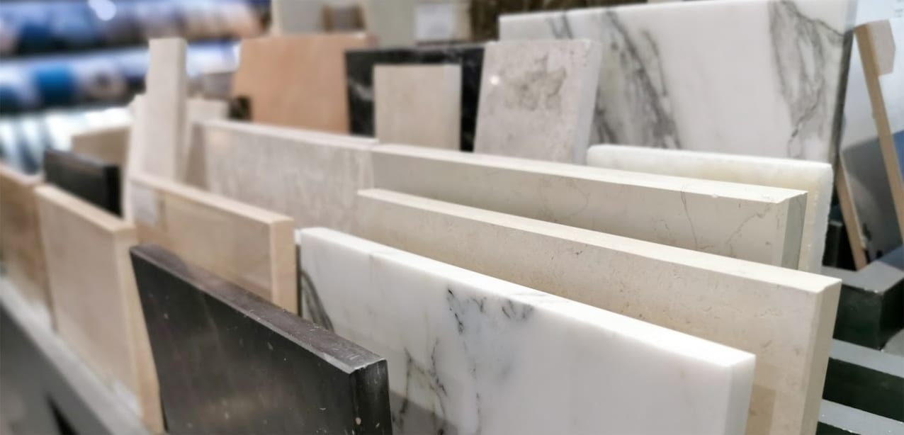 Stone Floors and Counter-Tops