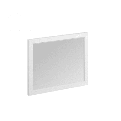 Framed 90 mirror with led illumination 9