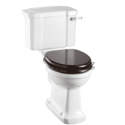 Regal cc WC with 440 lever cistern 12