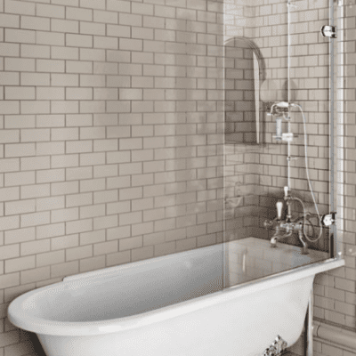 Bath screen 5