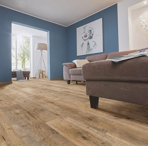 Kassel oak impression 2