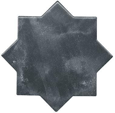 Star plain negro 8