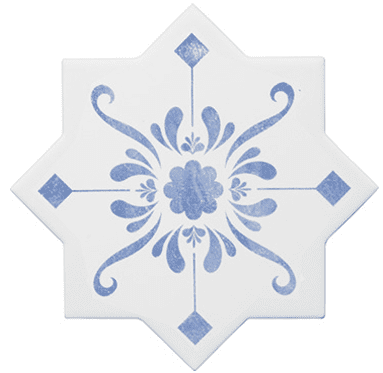 Star blue 3