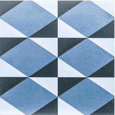 Geo blue 6