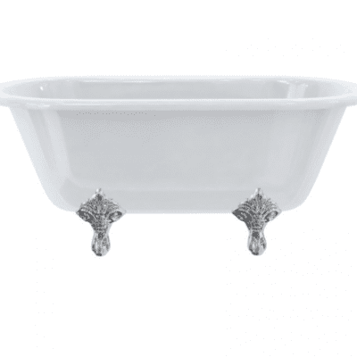 Windsor double ended bath 11