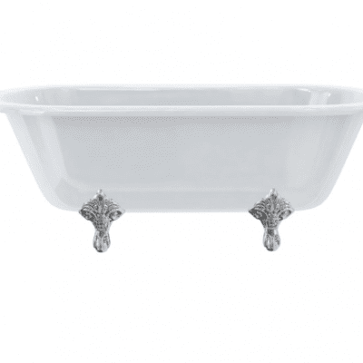 Windsor double ended bath 2